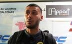 Haris Belkaibech (FC Chavanoz) : « On n'oublie pas d'où on vient »
