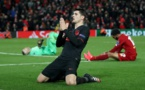 """Actualités sportives avec l'application paris sportif: """"Liverpool"""" dit au revoir à la Ligue des champions"""