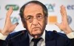 """Noël Le Graët : """"La FFF va débloquer un fond important pour le foot amateur"""""""