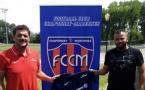 Chaponnay-Marennes annonce une 4e recrue