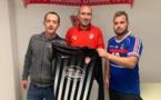 Union Sportive des Coteaux du Lyonnais : du mouvement chez les Seniors