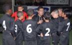 Un nouveau retour au FC Vaulx