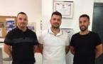 USEL Foot : un nouveau staff en U17