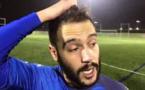 """Flavien Michelini (FC Vénissieux) : """"J'ai été emballé par le projet de Vénissieux"""""""