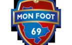 Ca bouge au FC SUD OUEST 69