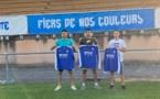 #Mercato - Des premières recrues arrivent au Chazay FC