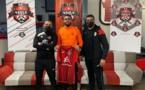 [Mercato] Une première recrue au FC Vaulx-en-Velin