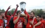 [Live vidéo] La finale de la coupe du Rhône GOAL FC - Sud Lyonnais