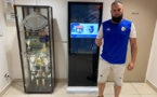 Karim Allouche rejoint Menival FC