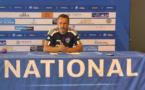 Hervé Della Maggiore (crédit : FCVB)