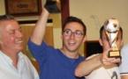 Anthony GANDI (Futsal Mont d'Or) : « Faire de chaque match à domicile un vrai spectacle » ! (Monfoot69)