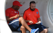 CFA-CFA2 - Compos et petites phrases d'avant matchs...
