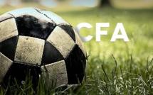 CFA-CFA2 - De bons nuls et un moins bon...