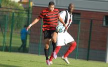 """DH - Salim Maouchi (FC Vaulx) : """"Les problèmes sont derrière nous..."""""""
