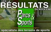 Live Score District - Les résultats et les buteurs du week-end...
