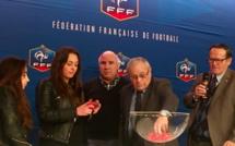 Futsal (Coupe Nationale) - Difficile mais pas impossible !