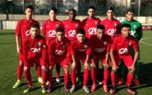 Gambardella U19 (32ème de finale) - La DUCH régale !