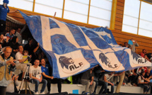 Futsal - La perf pour ALF