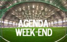 Agenda (FFF&Ligue) - Çà se précise