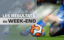 Live Score week-end (FFF&Ligue) - HAUT LYONNAIS toujours là, DOMTAC regarde devant, SUD LYONNAIS enchaîne