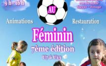 Féminine - Fête départementale le 14 mai