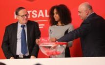 Coupe de France Futsal - Découvrez le tirage des 32èmes de finale