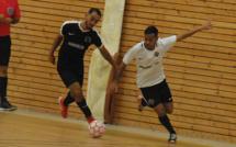 R1 Futsal - FC CHAVANOZ-FS MONT d'OR, qui c'est le plus fort ?