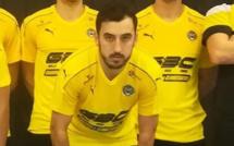 FC Chavanoz - K. AYACHE : « De la position du chasseur, nous passons à celle du chassé »