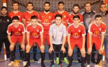 """Condrieu FC - Jérémie EYMARD&Rachid El BAHLAOUI : """"Nous écrivons notre propre histoire..."""""""