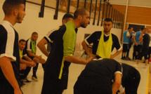 """FC Chavanoz - Issa SAFFI : """"L'engouement est incroyable..."""""""
