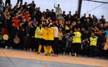 R1 Futsal – Le FC CHAVANOZ en play-off, ALF FUTSAL malheureux, le FUTSAL grand gagnant