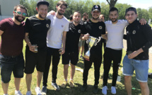 Futsal - Pas une mais deux coupes pour SUD AZERGUES Futsal