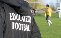 DISTRICT - Les EDUCATEURS reçus au CFF1&2&3 des 27 et 28 mai