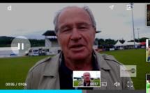 Tournoi International U15 Neuville - Les INTERVIEWS vidéos