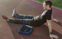 SPORT-PROTECH.COM - ICE LEG, premier système de glaçage jambes complet