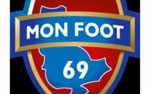 Découvrez les résultats du 1er tour de la coupe nationale futsal