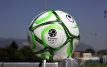 Le programme du 3e tour de la coupe Gambardella