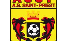 US Gières - AS Saint-Priest B (1-2) : le résumé vidéo