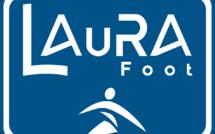 Coupe LAURA: le programme du 3e tour qui aura lieu ce week-end
