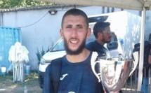 Nadir Boudaoud de retour à l'ASA Villeurbanne