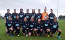 Gabriel Reolid (Caluire FF 1968, seniors féminines (R2), défaite en Coupe de France contre Grenoble Foot 38 (D2), 1-1, 2-4 aux tirs aux buts) : « Une défaite plus qu'honorable… »