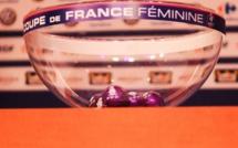 Coupe de France : un choc OL - OM en 16ème de finale