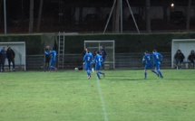 FC Echirolles - Chassieu Décines (2-1) : le résumé vidéo