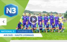 Ain Sud - Hauts-Lyonnais : le résumé vidéo