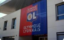 La liste des jeunes laissés libre par l'Olympique Lyonnais