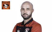 "FC Ternay - Damien MAGRI : ""Il y a eu un bon feeling avec LD Studio..."""