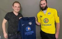 Dombes Saône Vallée Bavags Futsal CC : une première recrue officielle