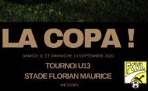 """""""LA COPA"""" : Val Lyonnais va organiser en septembre un tournoi sur le thème de la Coupe du Monde"""