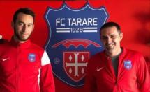 Deux nouveaux directeurs techniques pour le Football Club de Tarare !