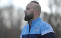 Karim Allouche rebondit à Chazay d'Azergue